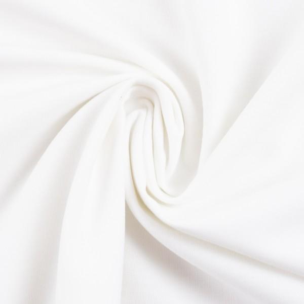 Hvid - Lagenlærred (160 cm bred) -