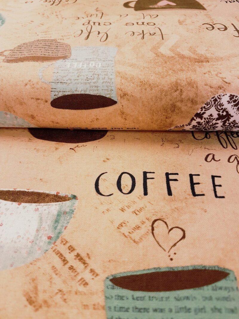 Brun - Coffee -