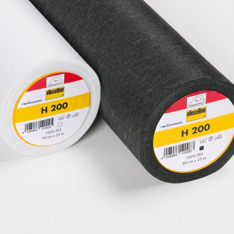 Vliseline strygeindlæg H 200 -