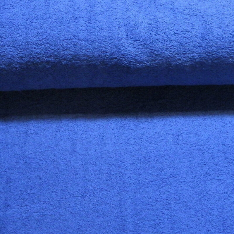 Frotté - blå - Info mangler