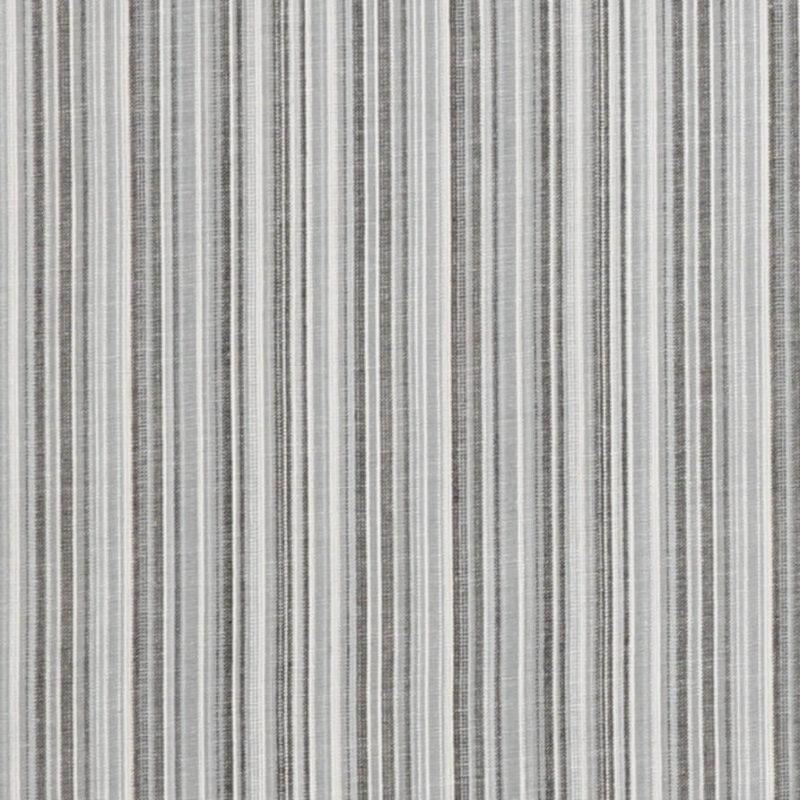 Striber, multi grå - Patchwork -