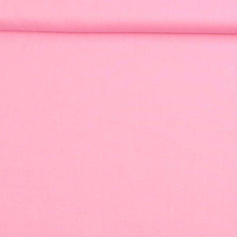 Mørk lyserød - Patchwork - Info mangler