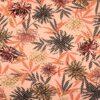 Planter på pudderfarvet bund - Jersey -