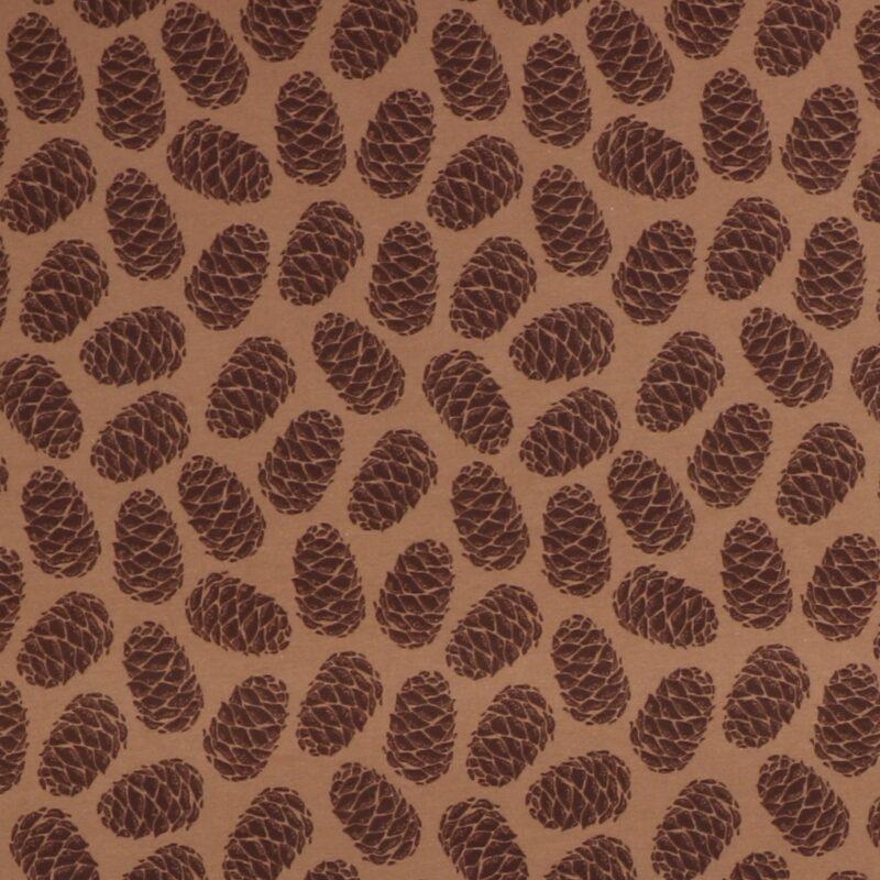 Kogler, brun - Jersey -