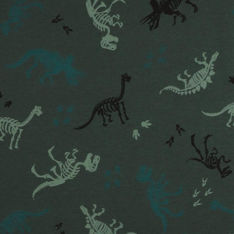 Dino skeletter - Jersey -