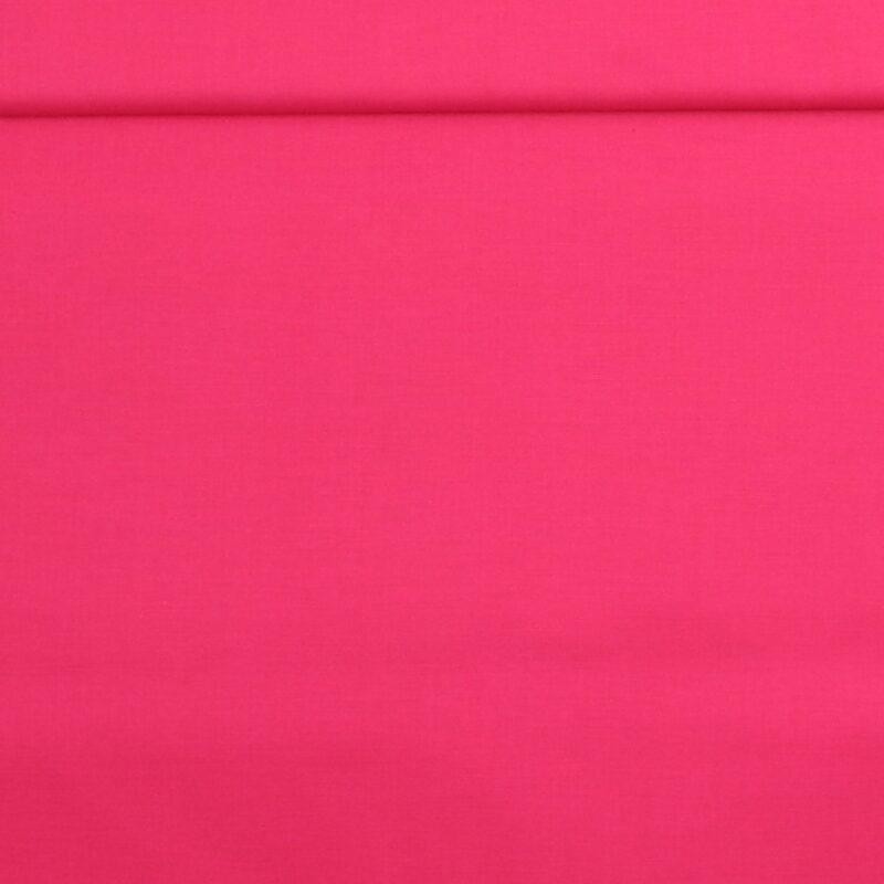 Mørk pink - Patchwork -