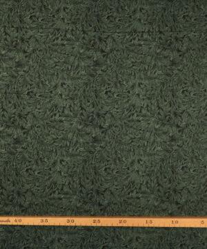 Mørkegrønne blade - Patchwork -