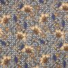 Mønster og blomster - Jersey -
