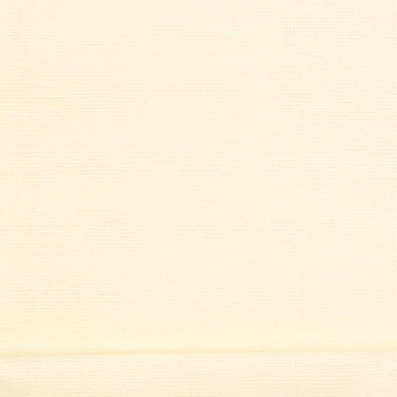 Hørlærred hvid - 10 trådet (180 cm bred) -