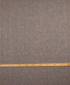 Sildenebsmønster - Uld/polyester -