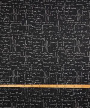Matematiske formler - Let bomuld -