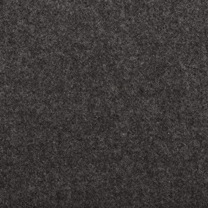 Uld, grå - New Zealand Uld, møbelstof -