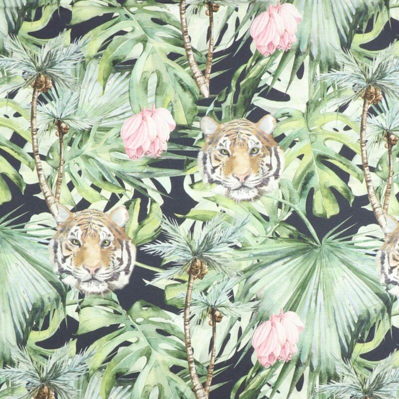 Tigerhoved - Jersey -