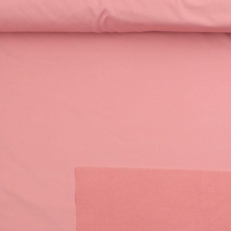 Lyserød - Softshell -