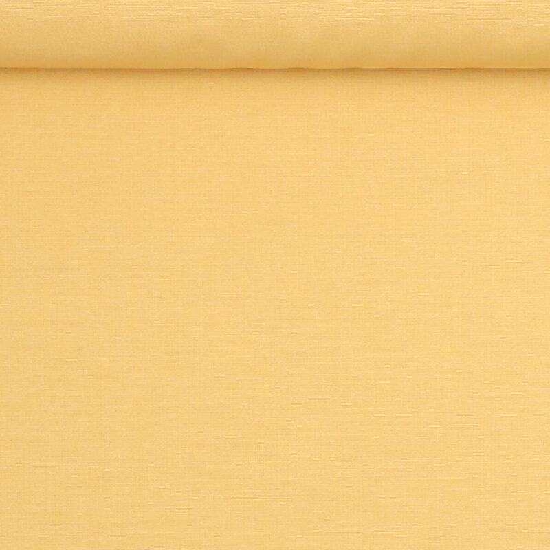 Lys gul - Bomuld/polyester - Info mangler