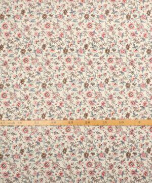 Jane Austen at home 2 - Patchwork -