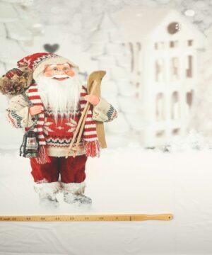 Julemand, jersey (rapport) -