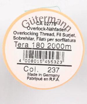 Tera 180 fra Gütermann - Grøn -