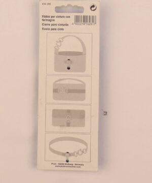 Låsespænde, 34x105 mm - Prym - Prym