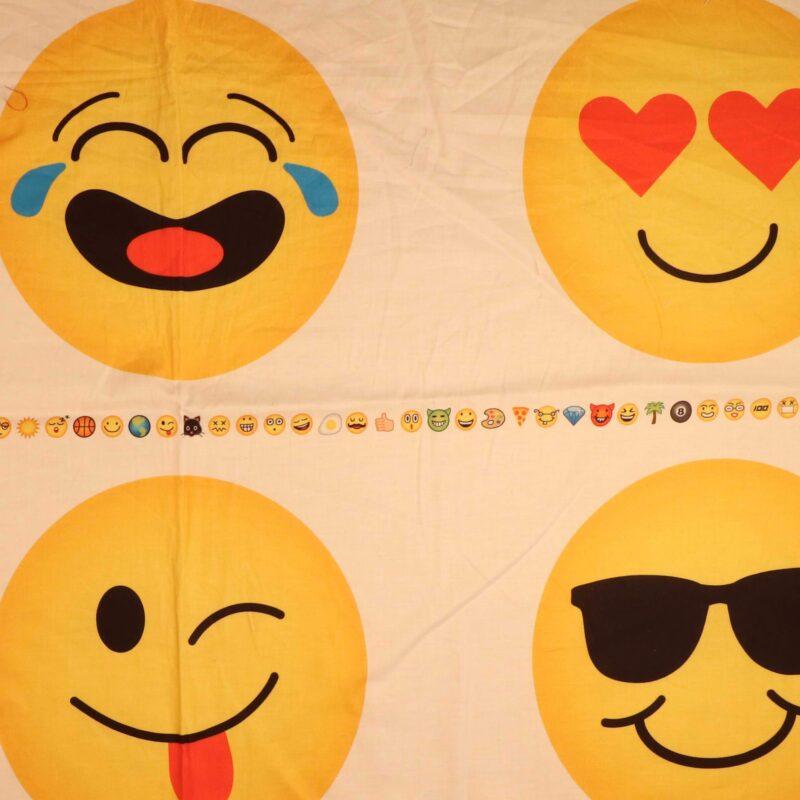 6 Emoji - Patchwork rapport (83) -