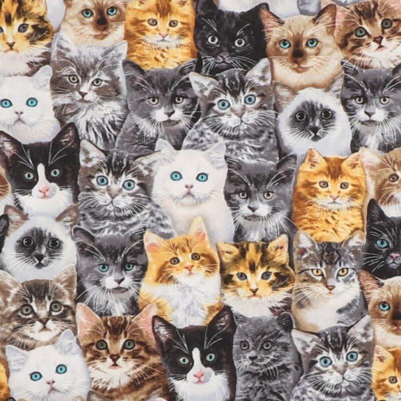 Katte - Patchwork -
