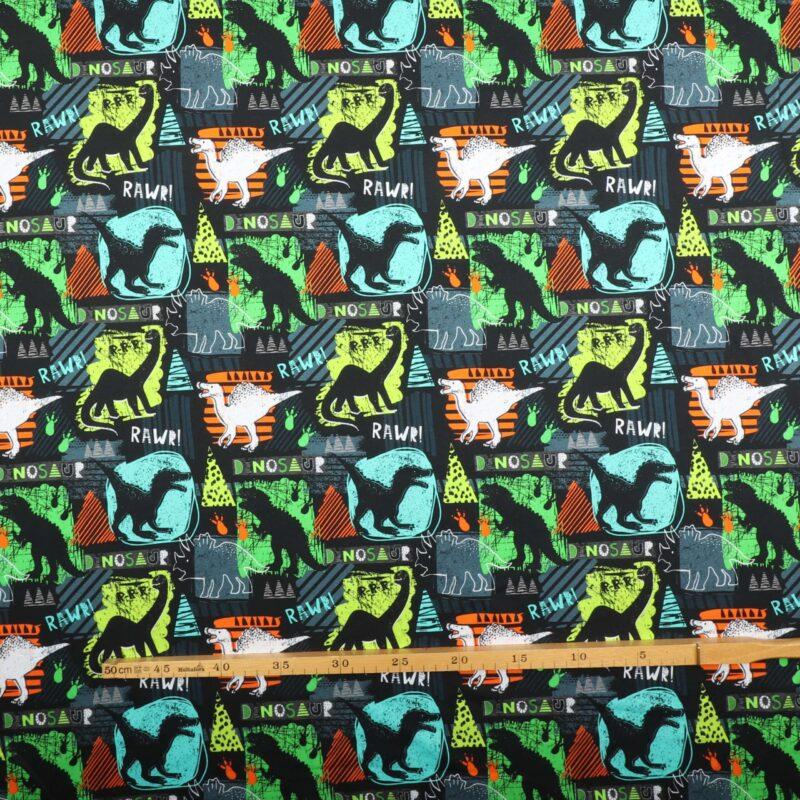 Dinosaur - Jersey -