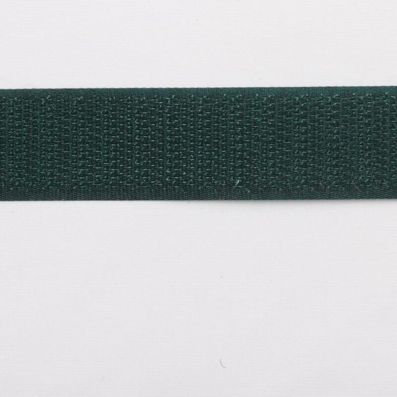 Grøn - gribebånd 20 mm, hook -