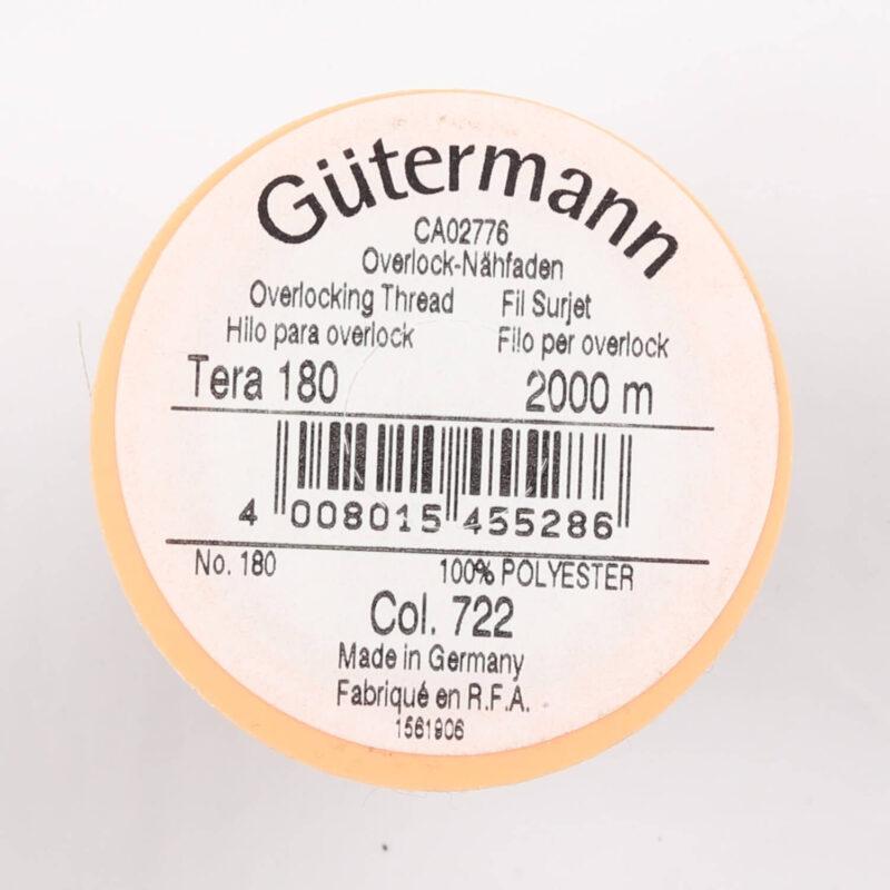 Tera 180 fra Gütermann - Beige -