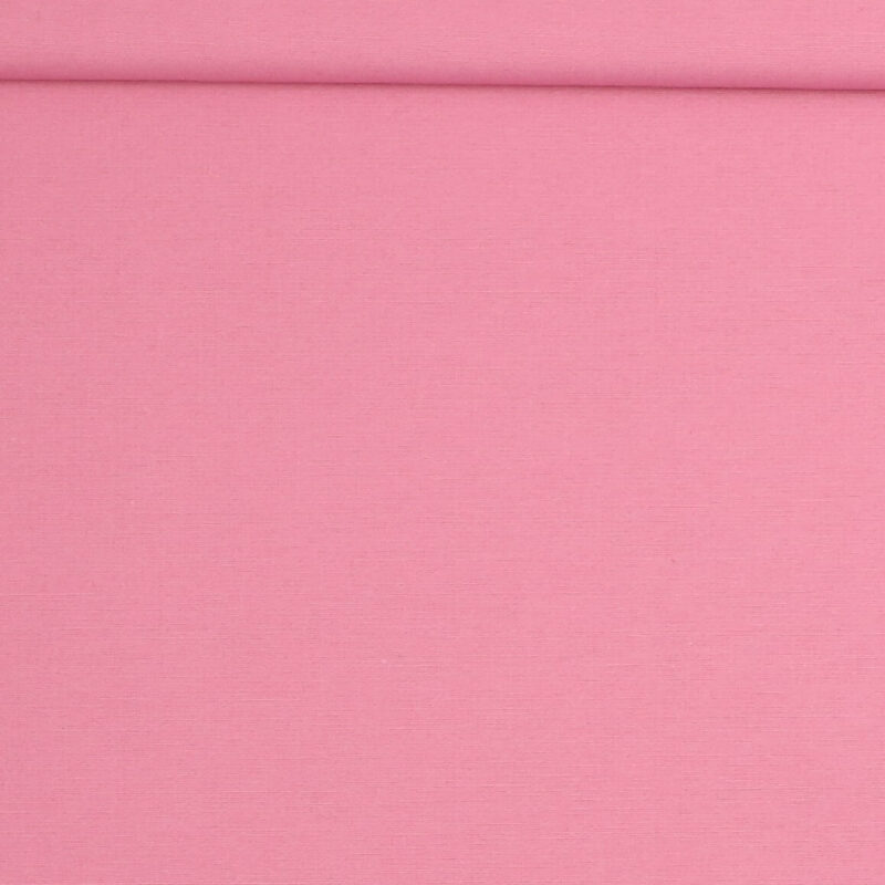 Rosa - Bomuld/polyester -