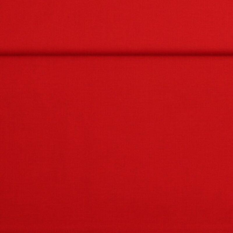 Kardinalrød - Patchwork -
