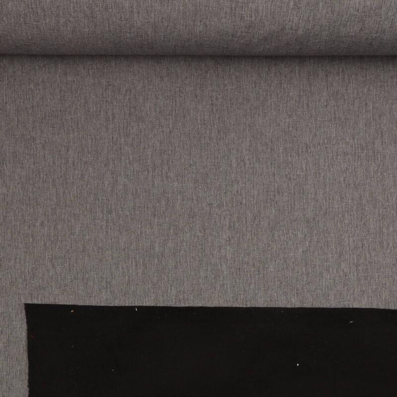Meleret lys grå - Softshell -