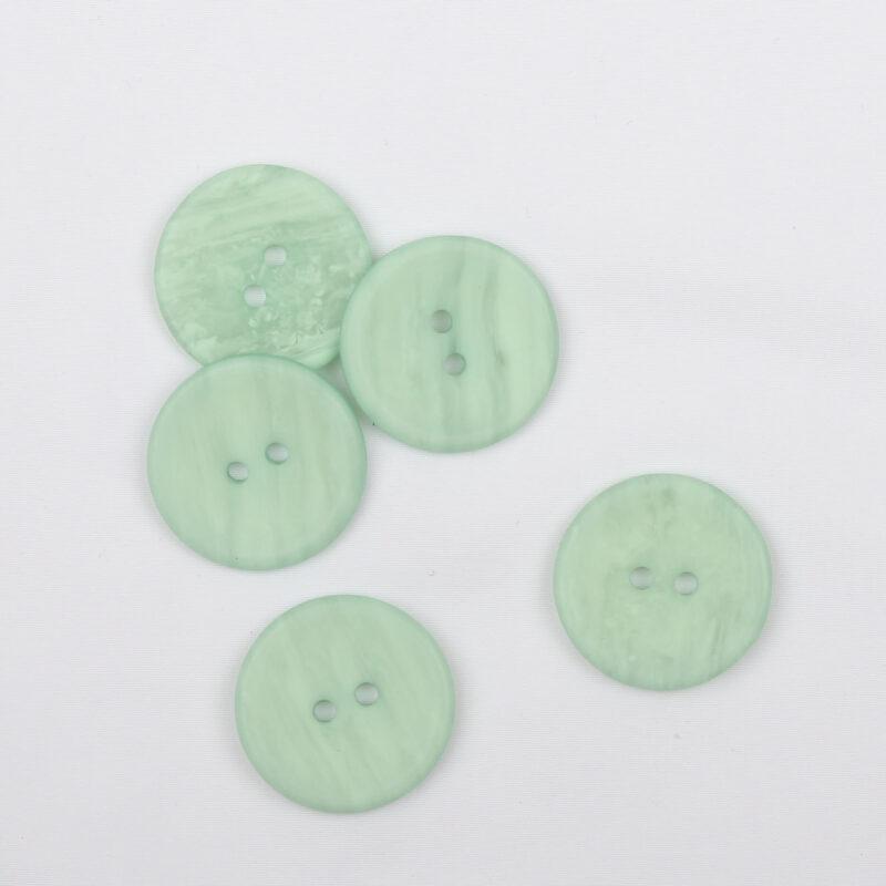 Mintgrøn, 23 mm -