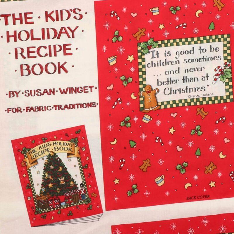 Patchwork - Bagebog til børn -
