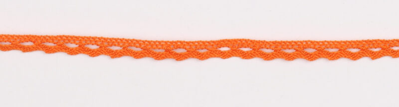 Orange blonde - 6 mm -