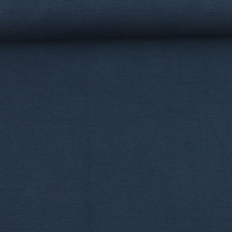 Mørk blå - Rib -
