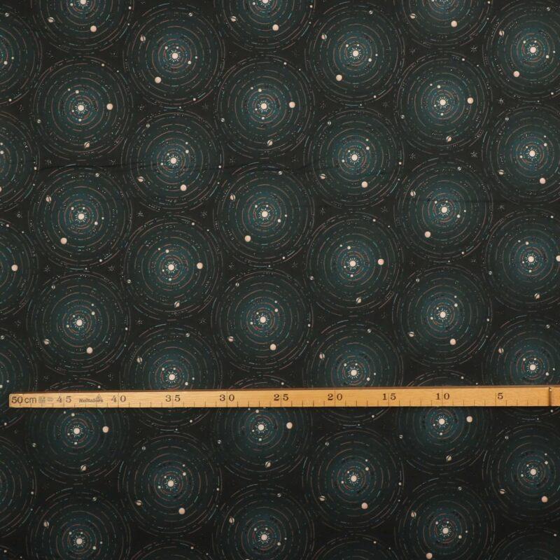 Planeter i kredsløb - Patchwork -