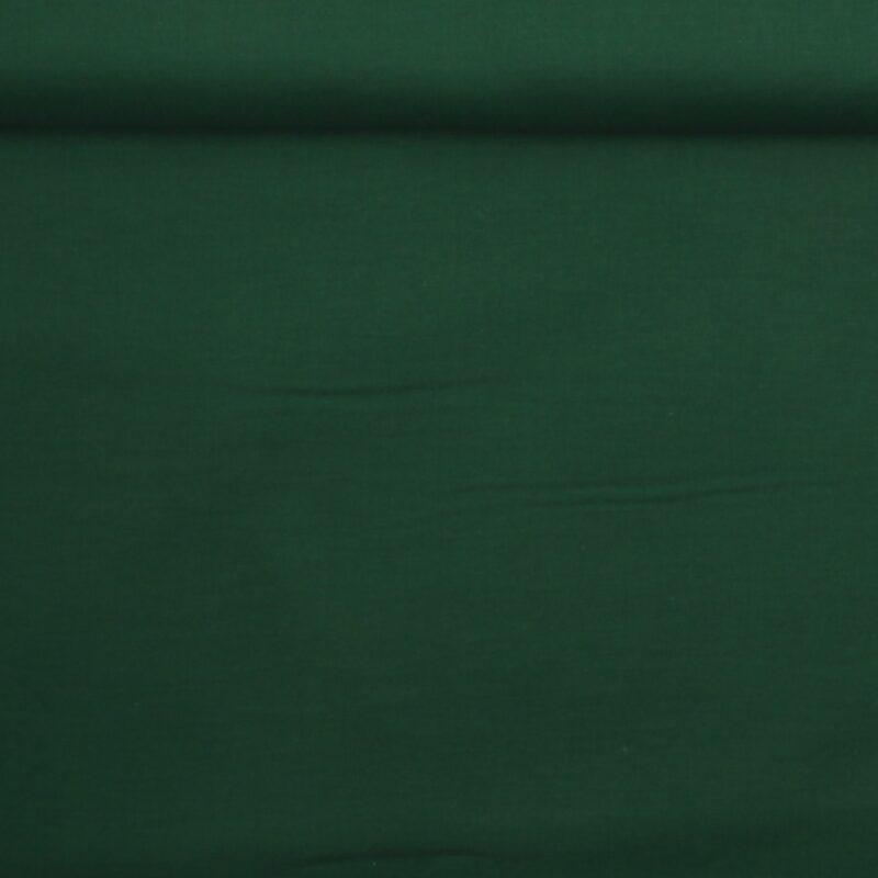 Mørkegrøn - Patchwork -