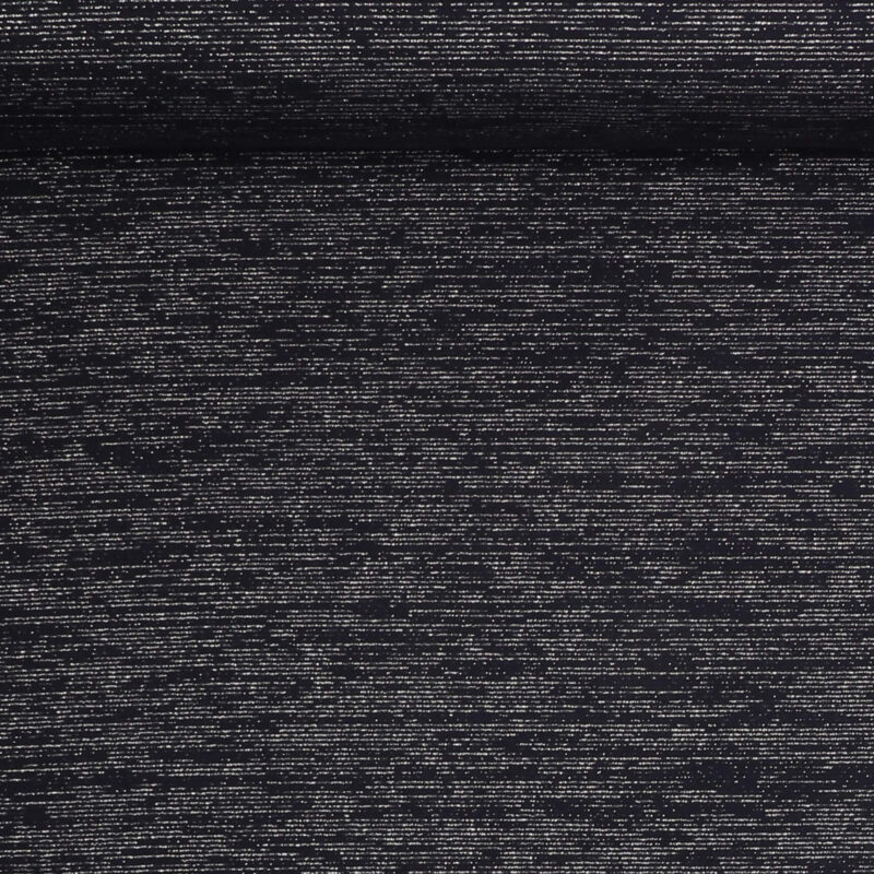 Marineblå m. sølv - Isoli -
