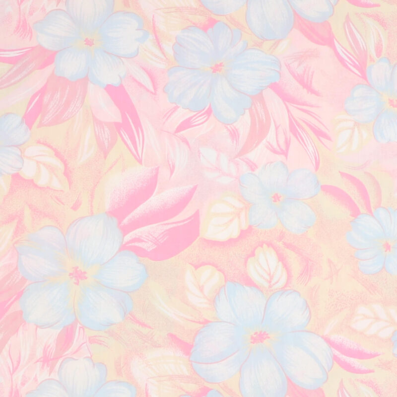 Blomster - Bade/bruseforhæng -