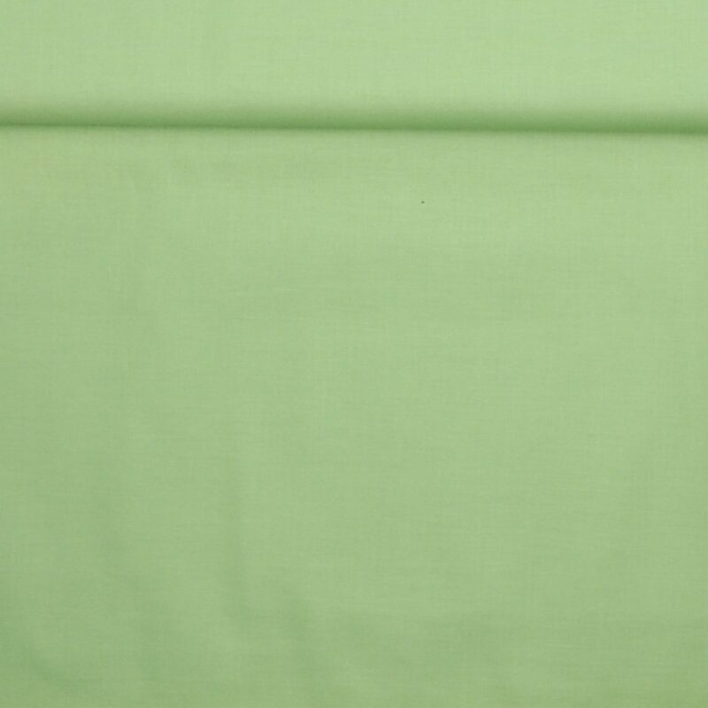 Pistaciegrøn - Patchwork -