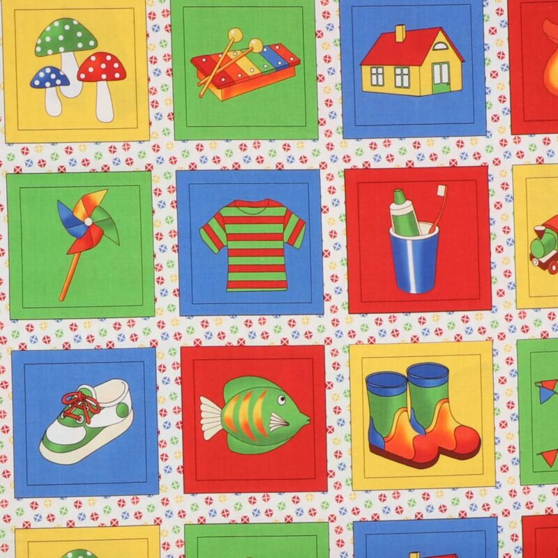 33 motiver - Patchwork rapport (30) -