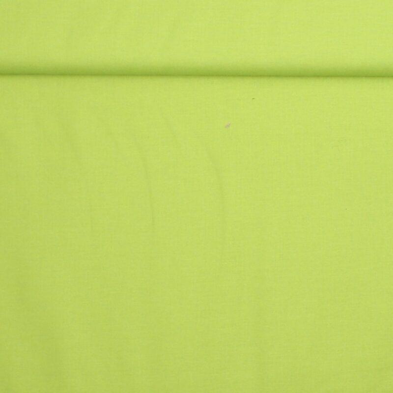 Lys limegrøn - Patchwork -