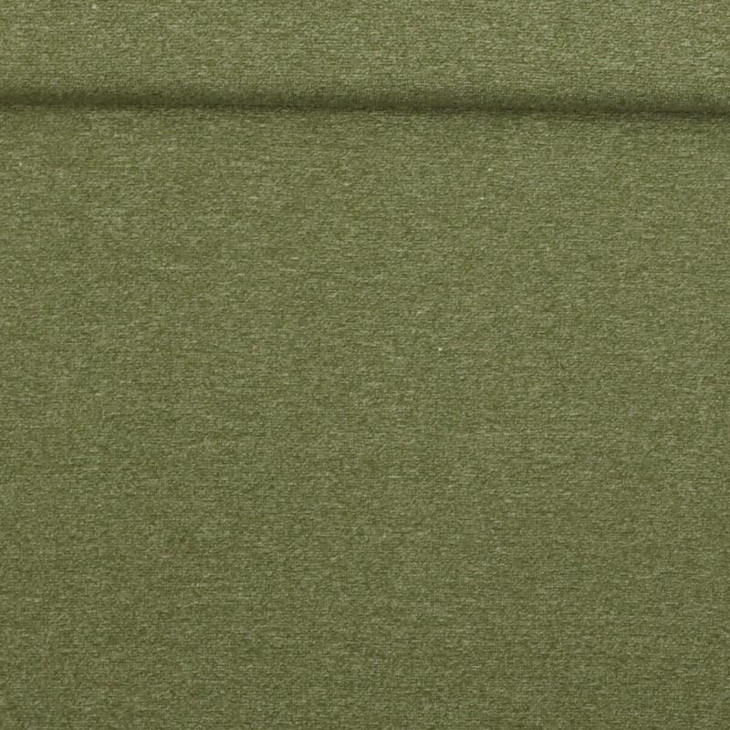 Meleret lys olivengrøn - Rib -