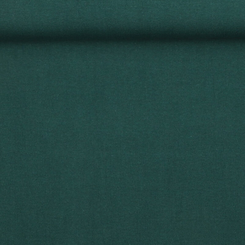 Flaskegrøn - Rib -