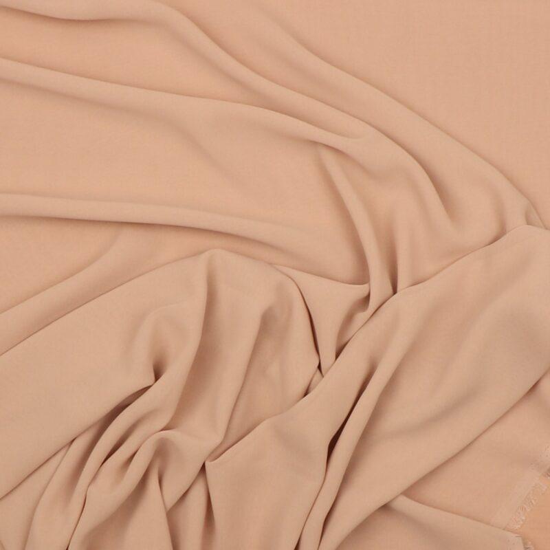 Beige - Chiffon, polyester - Info mangler
