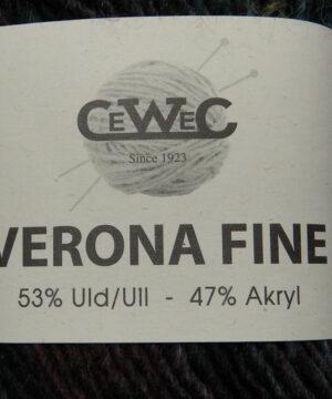 Verona Fine fra CeWeC -