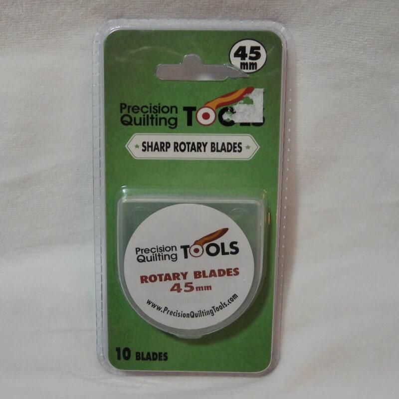 45 mm skærerblade (10 stk.) -
