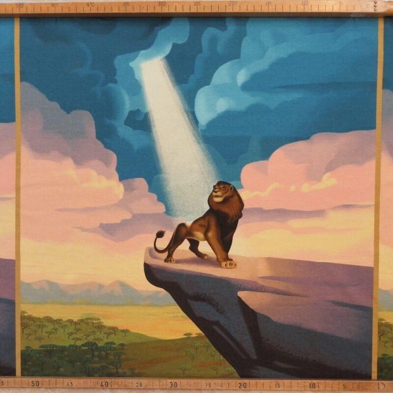 Løvernes Konge (17) - Jersey -