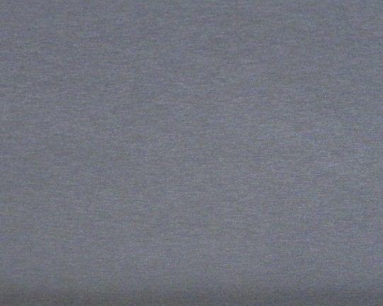 Gråbrun - Viskose jersey -