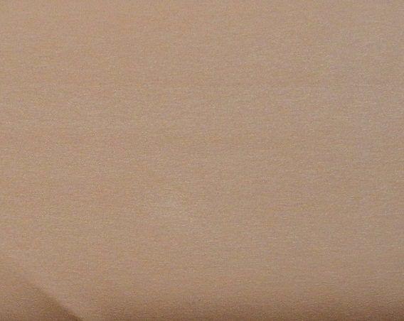 Hudfarvet - Viskose jersey -